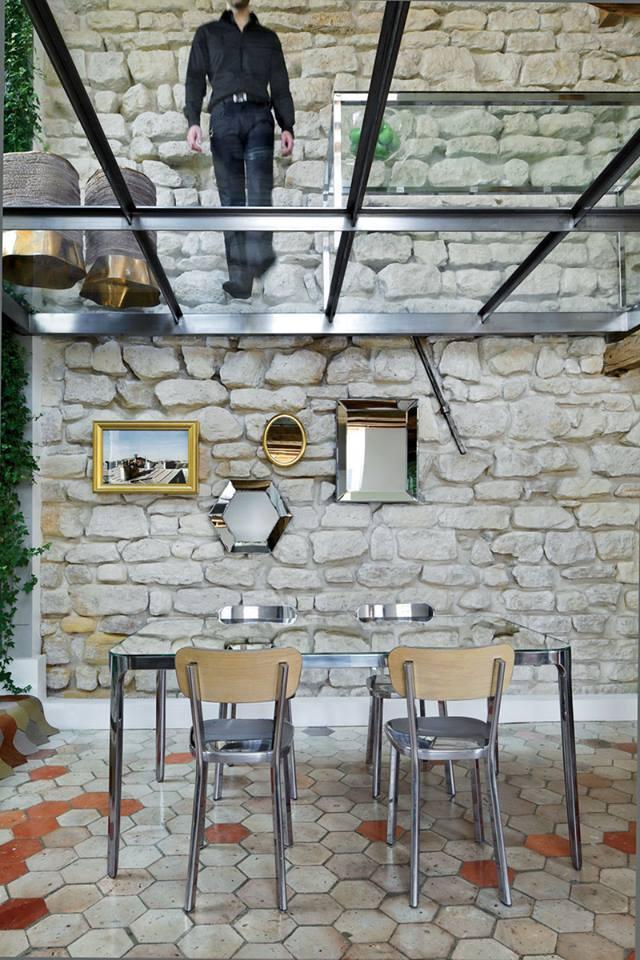 Фото - блог продукции из стекла: двери, перегородки, лестницы, ограждения, душевые кабины, полы, облицовки и зеркала - Стеклянны